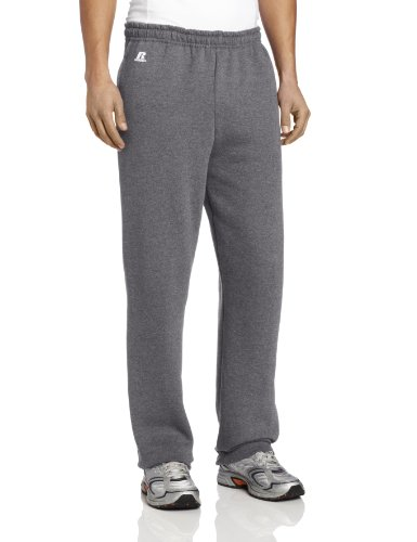 Russell Athletic Men's Dri-Power Fleece Pocket Pant