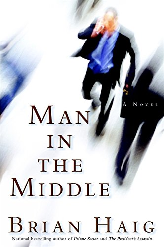 Man in the Middle ebook