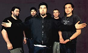 Image of Deftones