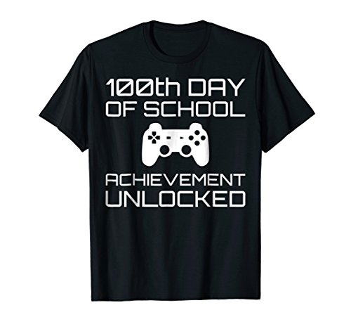 100th Day Of School T-Shirt Tee ()