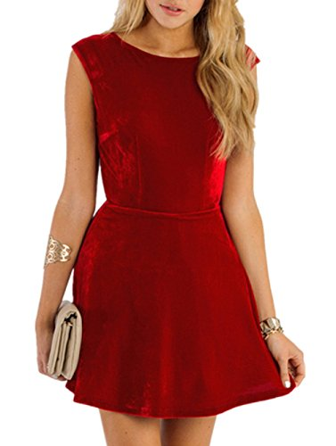 Velour Dress Tights - 5