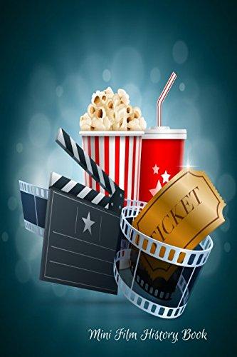 Mini Film History Book: Movie Journal