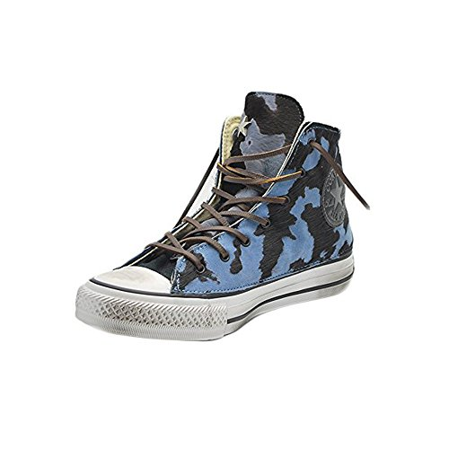 SCARPE DONNA CONVERSE ALL STAR HI CANVAS LTD 1C14FA11 (36 - HORSE SPOTS)