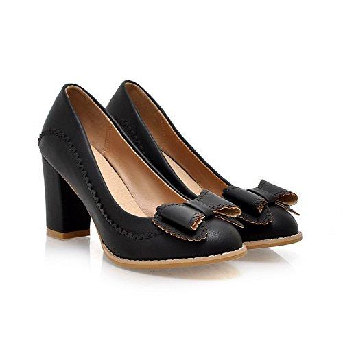 Zapatillas para Negro BalaMasa APL00255 mujer de uretano qx5IRI