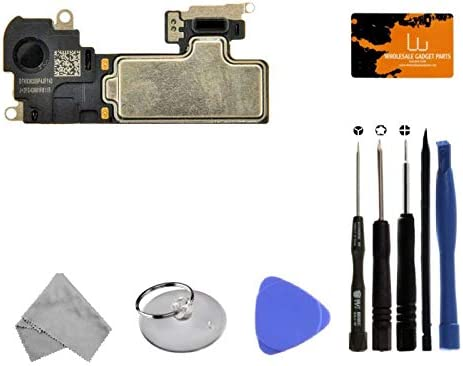 Ear Speaker for Apple iPhone Xs Max with Tool Kit
