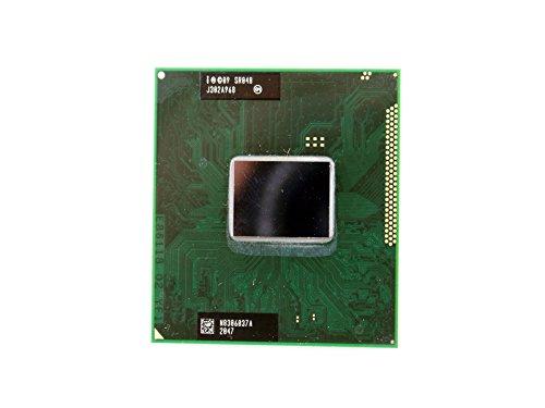 Intel Core i5-2520M Mobile 2.5GHz 3M Socket G2 Laptop CPU Processor SR048 by Intel