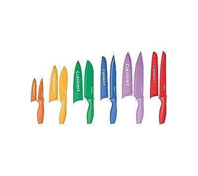 Cuisinart 12-Piece Knife Set