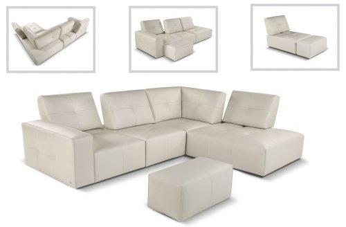 Amazon.com: J&M Furniture 177861-Armless Ibiza Armless 1585 ...