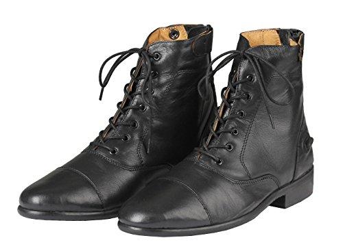 Boots Queen Horka SIZES Up Black ALL 35EU Laced TO Jodhpur 44EU wOrIPdcqWI
