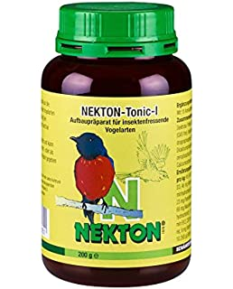 Nekton Tonic-I for Insect-Eating Birds 200gm (7.05oz)