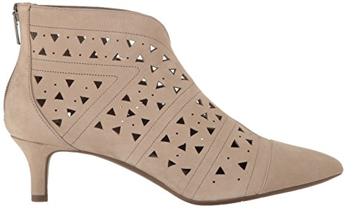 Shootie V Kalila Motion Fashion Nubu Khaki Perf Total Rockport Boot Women's Xwaq4wB