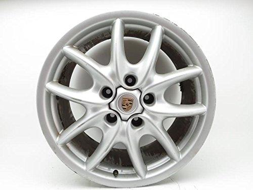 2005-2010 Porsche Cayenne Rim Wheel 19