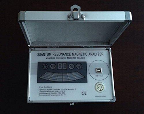 SGirl Magnetic Quantum Resonance body 3rd Generation Health Analyzer by SGirl (Image #6)