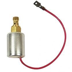 All States Ag Parts Fuel Solenoid John Deere 2520