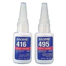 Superbonder Instant Adhesive - 495 With Headphones