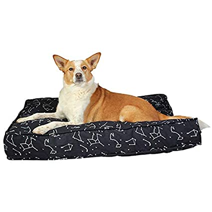 Washable 100/% Cotton 36 Round Durable molly mutt Daysleeper Dog Bed Duvet Cover