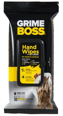 10CT Hand Clean Wipes