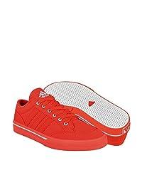 Amazon.com.mx  Naranja - Zapatos   Hombres  Ropa 8e35f9721e844