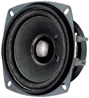 Visaton Fr 8 8 Ohm Audio Hifi