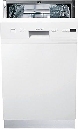 Gorenje GI53221W Semi-incorporado A lavavajilla ...
