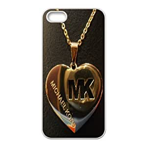 Michael Kors For iPhone 5, 5S Csae phone Case DR979926