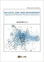 Big data, CRM, risk management. Applicazioni nel bancario, finanziario, assicurativo