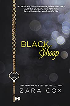 Black Sheep (Dark Desires) by [Cox, Zara]