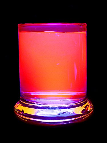 Fire Red UV Reactive Water Dye