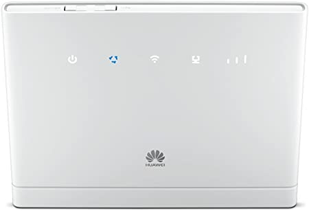Huawei B315 Router inalámbrico 3G 4G Blanco - Routers inalámbricos (Wi-Fi 4 (802.11n), 150 Mbit/s, 802.11b,802.11g,Wi-Fi 4 (802.11n), 250 m, 250 m, ...