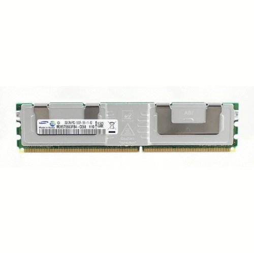 Samsung DDR2-667 FB-DIMM 2GB/128x8 ECC Samsung Chip Server Memory ()