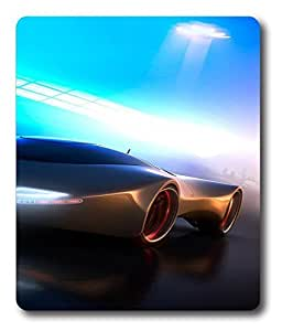 good mouse pad Cool Awesome Car PC Custom Mouse Pads / Mouse Mats Case Cover
