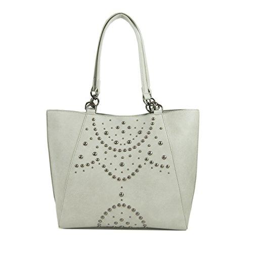 latique-lilly-studded-handbag-grey