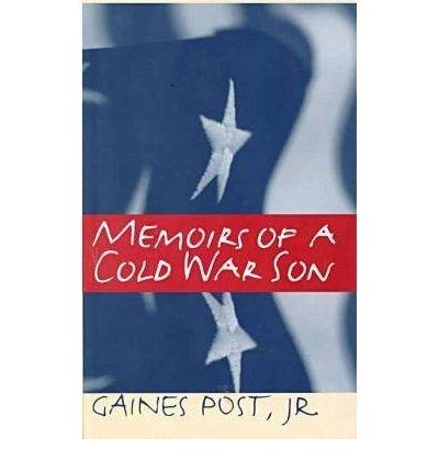 Memoirs of a Cold War Son(Hardback) - 2000 Edition
