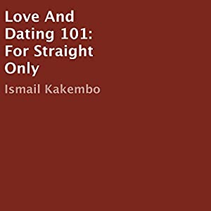Love and Dating 101 Audiobook