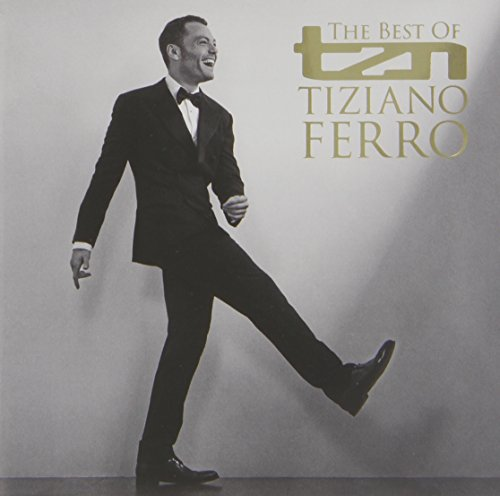 Tiziano Ferro - Best of - Zortam Music