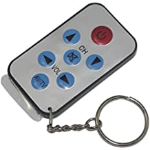 Aobiny New Replace IR Remote fit for Roku 1 roku2 Lt Hd Xd Xs Xds Roku 3 Media Player
