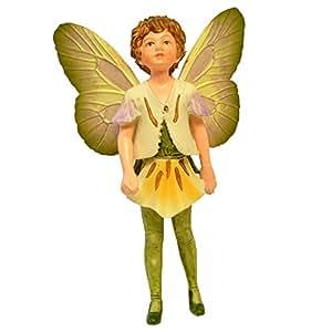 Miniature Fairy Garden Heart's Ease Fairy