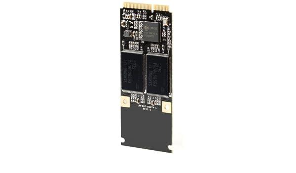 KingSpec – Disco Duro SSD Mini PCI Express SATA, 4 – 128 GB ...