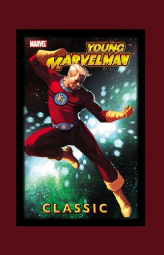 Young Marvelman Classic - Volume 1