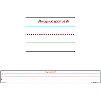 image about Printable Sentence Strips known as : Carson Dellosa Sentence Strips, Protected
