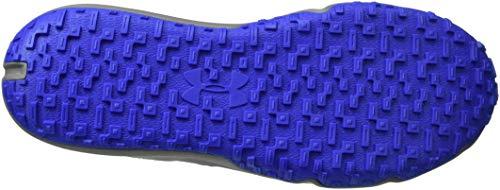 Shoes Toccoa black 104 Da Armourmen's Running Scarpe Ginnastica Graphite Uomo Under qa76Tw