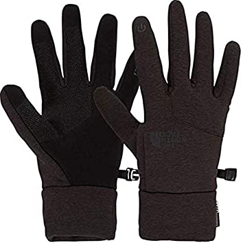 4f07ae8b0551aa The North Face Etip Hardface Gants Homme, TNF Black Heather , FR   XS (