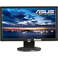 Asus VE208T 20 1600X900 10000000:1 5ms LED Backlight wide LCD monitor (*HDDisplay)