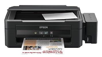 Epson L210 Colour All In One Inkjet Printer