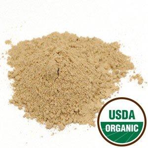 Подорожник порошок семян Organic - Подорожник яйцевидный, 1 фунт