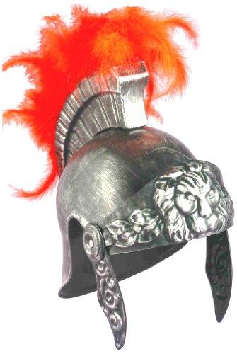 Armour Roman Helmet Costume -