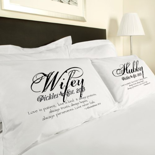 1-Corinthians-13-Love-Bible-Verse-Pillow-Cases-Wife-Husband-Wifey-Hubby-Bedroom-Pillowcases