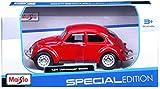 Maisto 1:24 Scale Volkswagen Beetle Diecast Vehicle