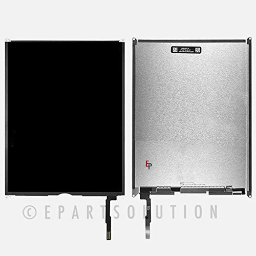 ePartSolution_LCD Display Screen for iPad 6th Gen 2018 Ver. A1893 A1954 Replacement Part by For Apple