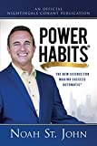 img - for Power Habits : The New Science for Making Success Automatic  book / textbook / text book